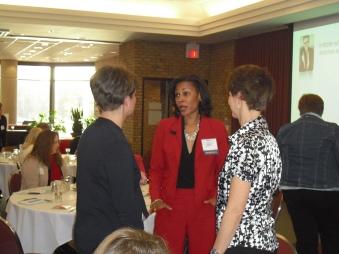 Body Language of Confidence Workshop, Grand Rapids, MI