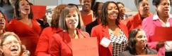 Confidence Pledge-Confident Women Conference