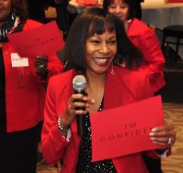 Confidence Hustle!-Confident Women Conference