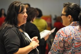 Elevator Pitch Exercise-Confident Women Conference