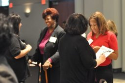 """Can't wait until next year!-Confident Women Conference Attendee"