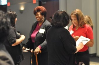 """""""Can't wait until next year!-Confident Women Conference Attendee"""
